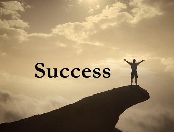 success, true success, god's definition of success, success god's way, god defines success, how does god define success, true success, real success