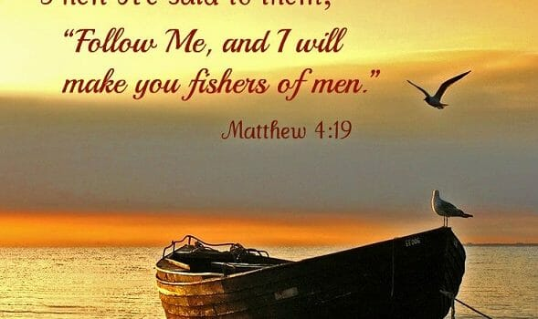 fully follow & obey jesus, the great commission starts with go, sense of urgency, sense of urgency to share the gospel, share jesus without fear, share christ without fearshare jesus with confidence, follow jesus be fishers of men, god's calling on your life, fisher of men, follow jesus, missions, evangelism