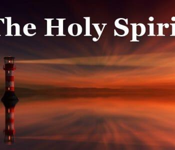holy spirit, the holy spirit, holy trinity, god's holy spirit, gods holy spirit, gods spirit, who is the holy spirit