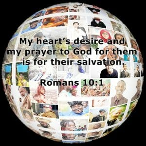 paul's passion to preach the gospel, apostle paul, passion to share jesus, passion for lost people, love lost people, reach lost people, missions