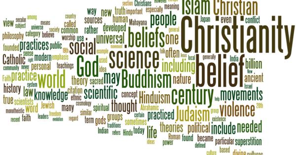 top 100 google religious searches 2019, top google religious terms, google religion searches 2019
