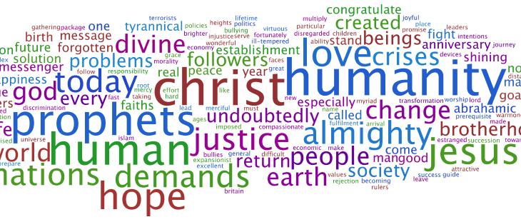 top 100 google religious searches, top religious search terms, top religious theological searches, top religious google searches