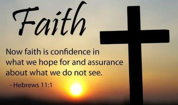 faith is vital to walk closely with god, faith is vital to intimacy with god, faith in god, faith in jesus christ, trust god, trust jesus