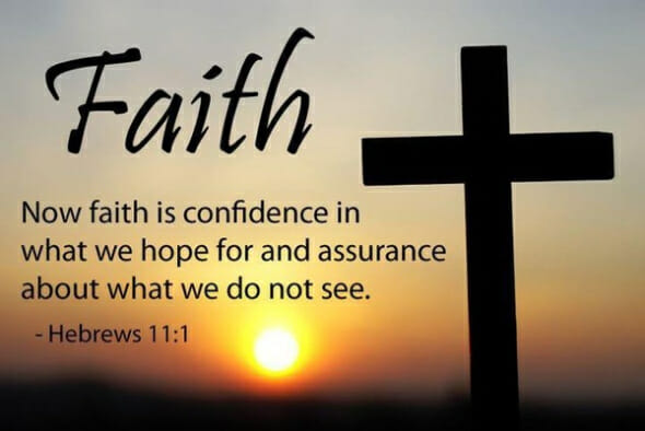 Faith Is Vital To Walk Closely With God Part 2