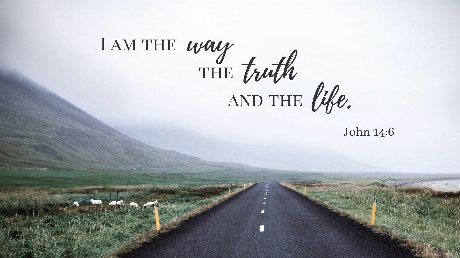 A Life Changed By Jesus Christ