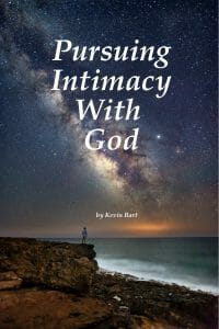 pursuing intimacy with god, piwg book, intimacy with god, pursuing intimacy with god bible studies